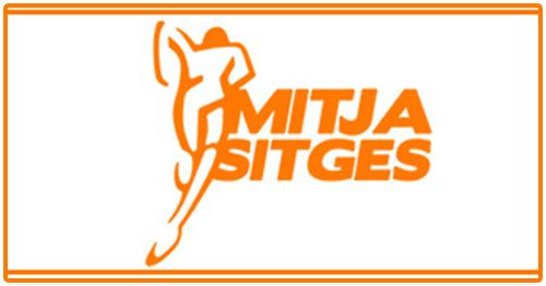Logo Mitja de Sitges