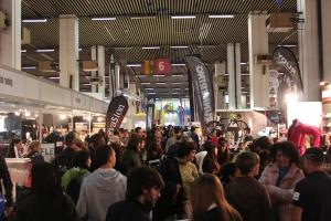 Feria del Corredor de la Marató de Barcelona 2013