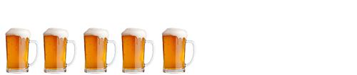 Cervezas 5