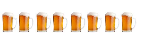 Cervezas 8