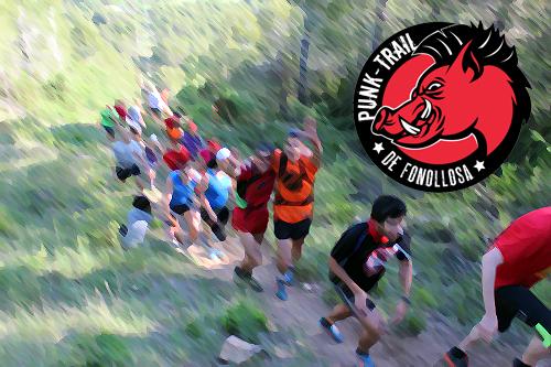 Punk Trail Fonollosa 2013 2