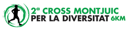 Logo Cross Montjuic