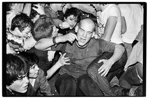 Minor Threat Culpable de ser corredor