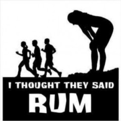 Rum running