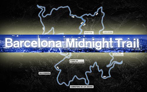 Midnight Trail LOGO
