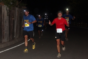 ULTIMA CURVA MIDNIGHT TRAIL