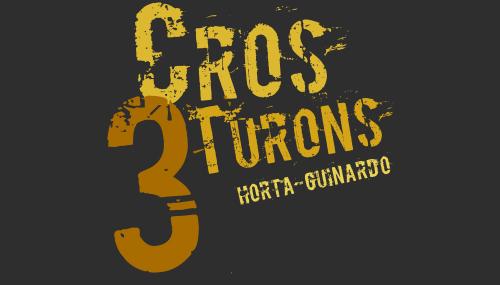 A EXAMEN CROS 3 TURONS