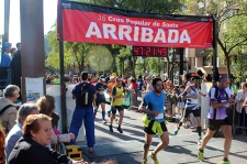 ARRIBADA CROS POPULAR DE SANTS