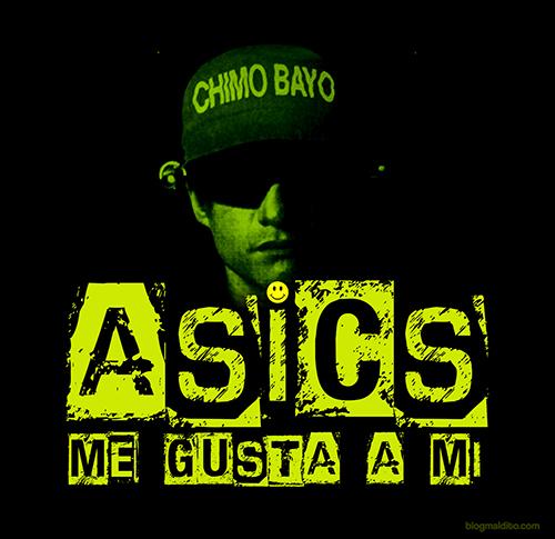 ASICS ME GUSTA A MI