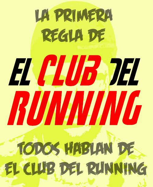 EL CLUB DEL RUNNING