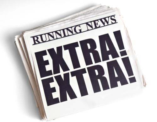 running news 2014