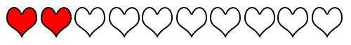 Termómetro del amor 1