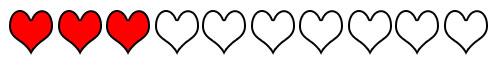 Termómetro del amor 2
