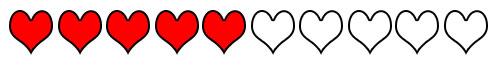 Termómetro del amor 3