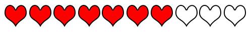 Termómetro del amor 4