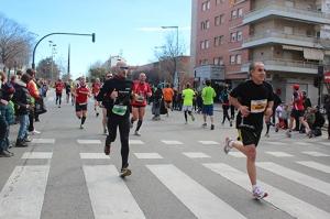 Corredors 3 Mitja Marató Terrassa