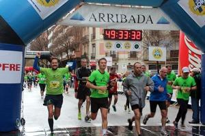Corredors Cursa Sant Antoni