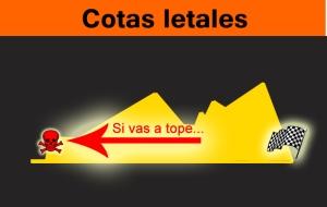 COTAS LETALES