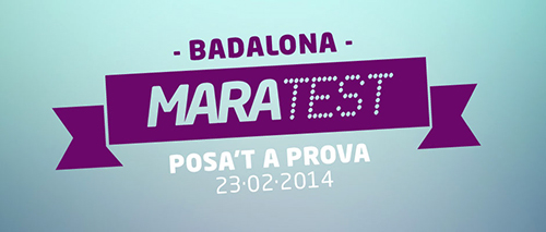 A examen Maratest 2014