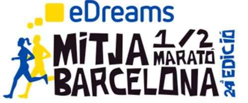 A examen Mitja Marato Barcelona 2014