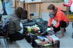 Banc dels Aliments Punk Trail Castellbell i el Vilar