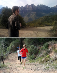 Circuito Punk Trail Castellbell