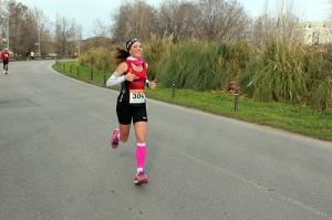 Corredora Mitja Marató Colomenca