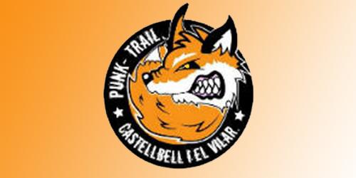 Logo Punk Trail Castellbell i el Vilar