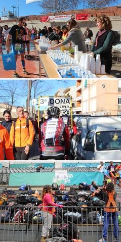 Organización Mitja Marató Granollers