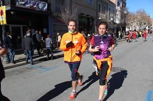 Samarreta Mitja Marató de Granollers