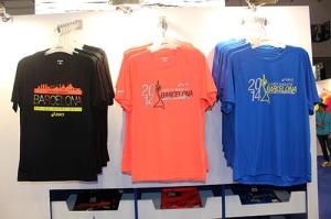 Camiseta Marato Barcelona