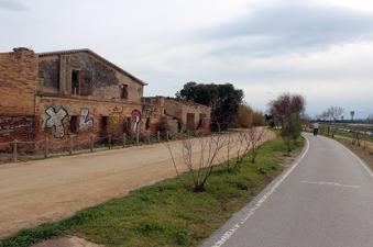 Circuito Mitja del Prat