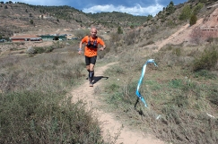 Corredor Punk Trail Sallent