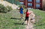 Corredors Punk Trail Sallent