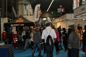 Expo Sports Marato Barcelona