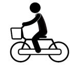 logo ciclista