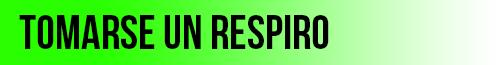 RECORRIDO RESPIRO
