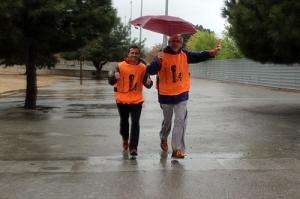 Voluntarios Ciesc Vigia Trail