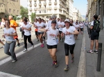 Corredoras mujeres Cursa dels Bombers