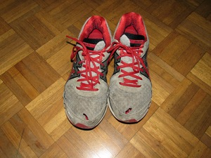 Zapatillas City Trail