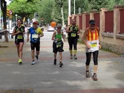 Liebre Cursa Vila Olímpica