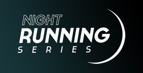 A examen Night Running Series Terrassa
