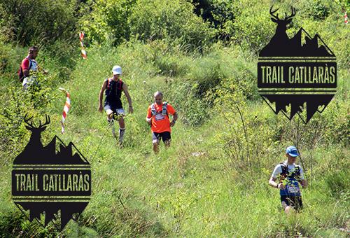 A examen Trail Catllaràs