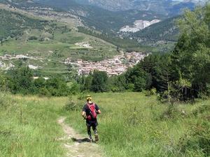 Circuito Ultra Trail Catllaràs