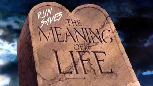Correr forma de vida