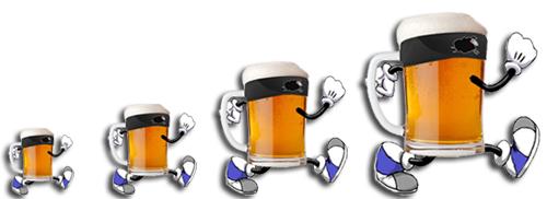 Logo Cervezas Runners