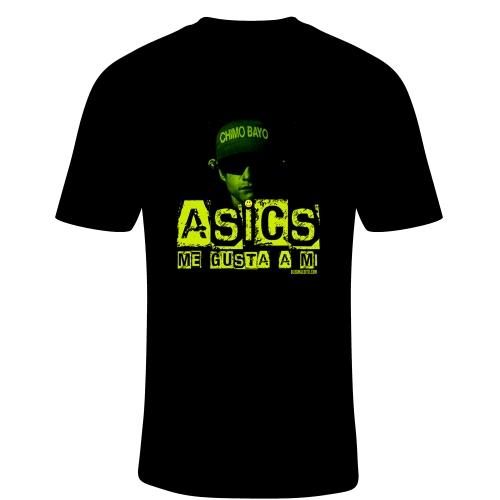 Toca Camiseta Running Asics Me gusta a mi