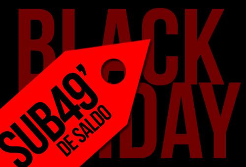Black Friday para corredores