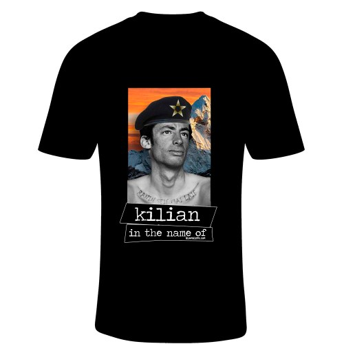 KILIAN IN THE NAME OF TSHIRT