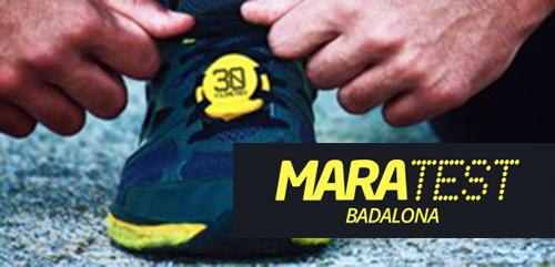 Maratest Logo